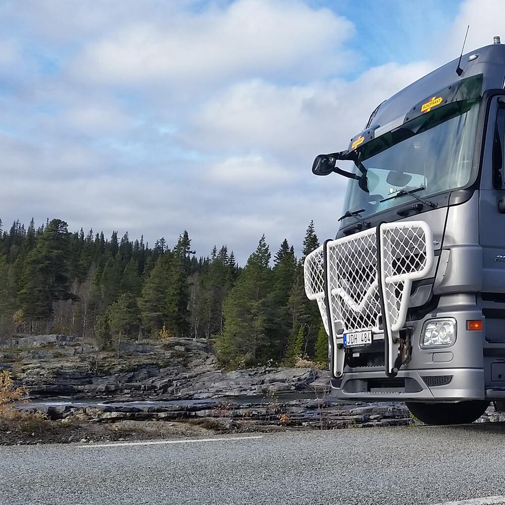 Logistik Miljö Norrland
