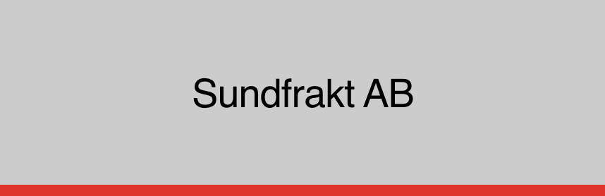 org-sundfrakt