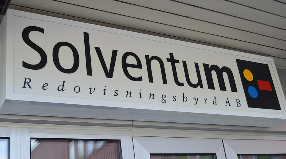 Solventum Norrland