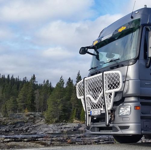 Logistik och Miljö Transport Norrland