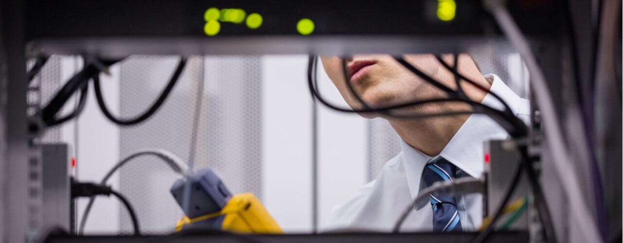 IT-tekniker till Sundfrakt? Tjänsten tillsatt